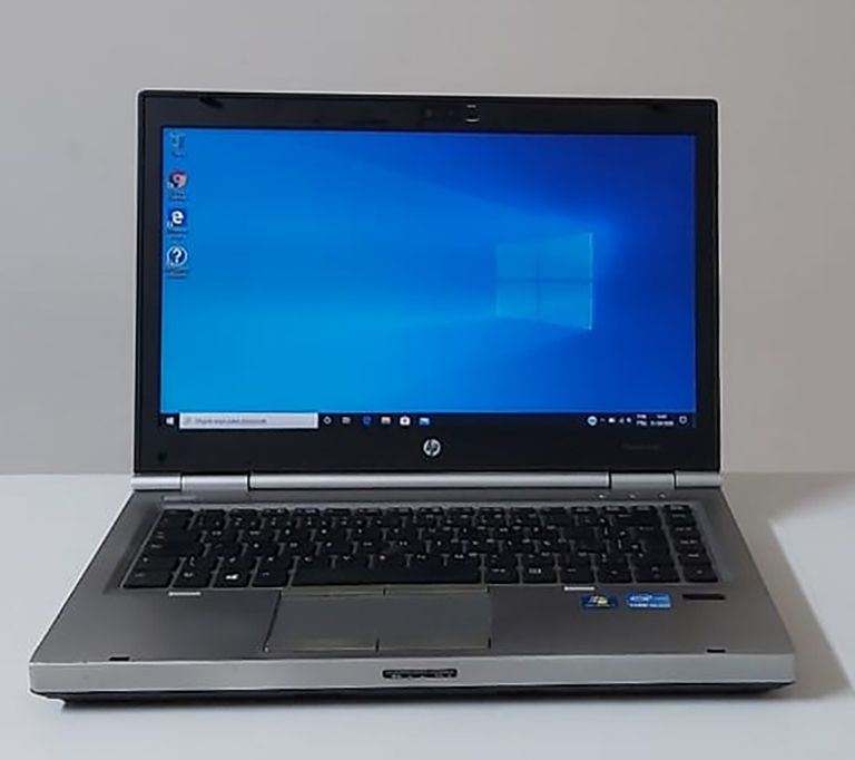 Notebook HP Elitebook 8470p 14'' Intel Core i5 2.8GHz 4GB HD-750GB