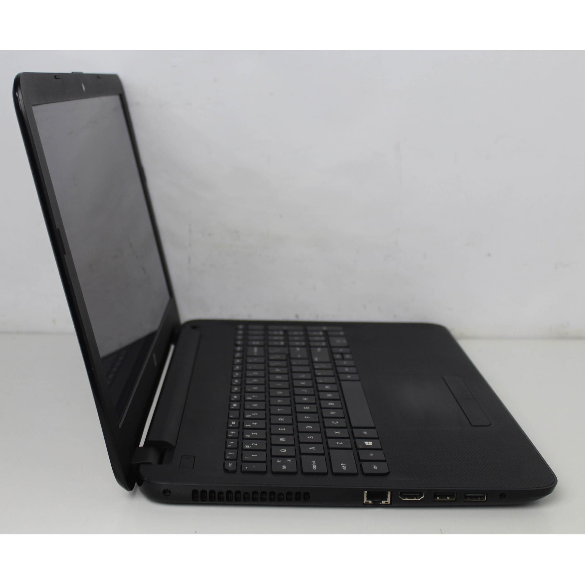 """Notebook Hp Energy Star 15AF131DX 15.6"""" AMD A6-5200 2Ghz 8GB HD-500GB + Alphanumérico"""