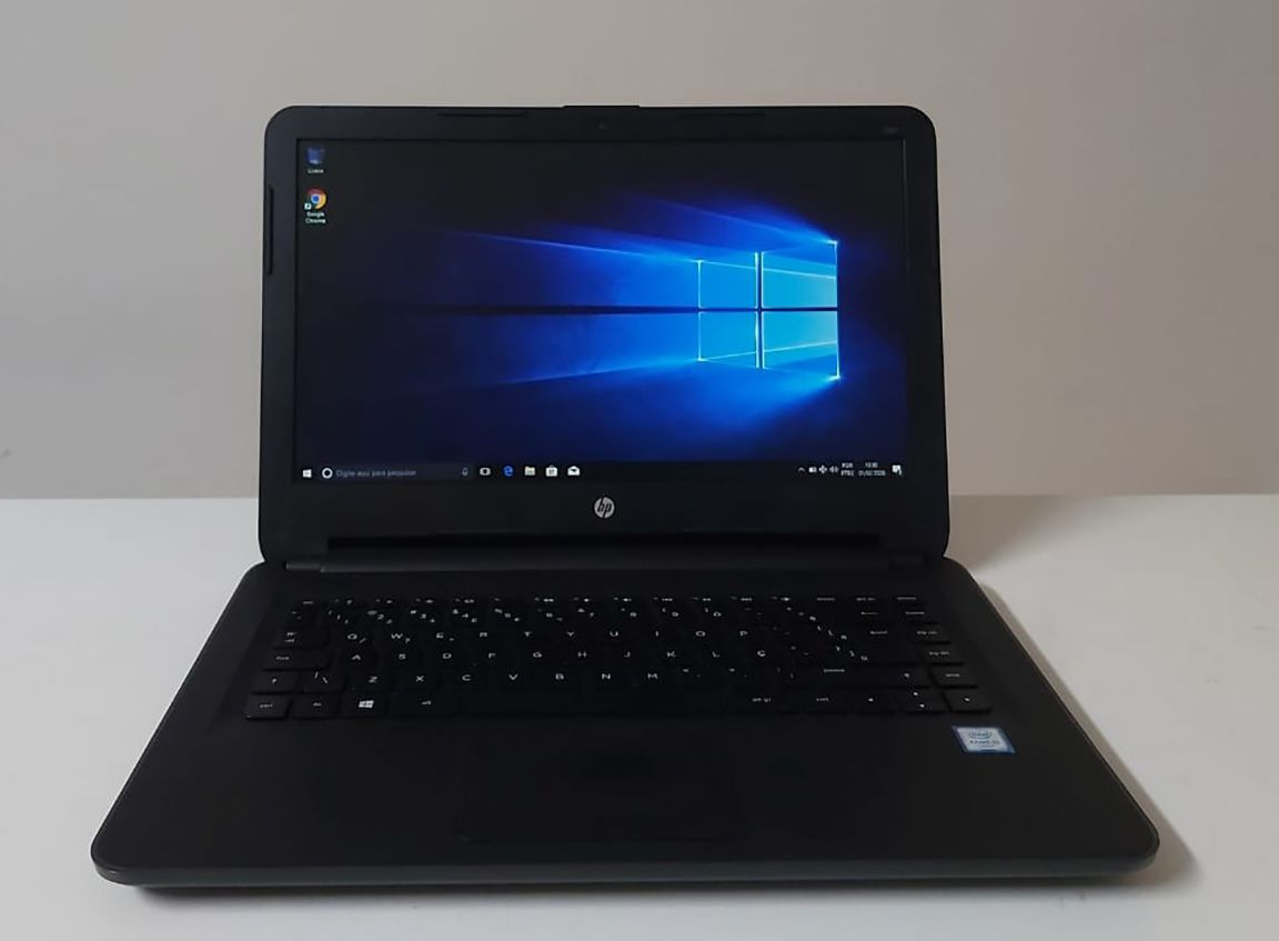 "Notebook HP G240 14"" Intel Core i5 2.3GHz 8GB HD-1TB"