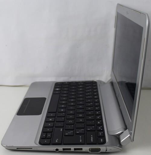 "NOTEBOOK HP PAVILION DM1 11,6"" AMD E-350 1.6GHz 4GB SSD-120GB"