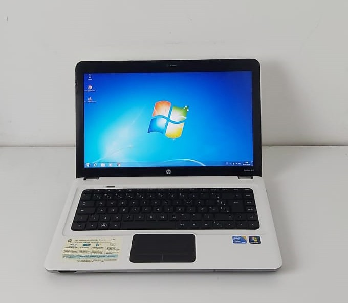 "Notebook HP Pavilion DV5 14"" Intel Core i5 2.53GHz 4GB 500GB"