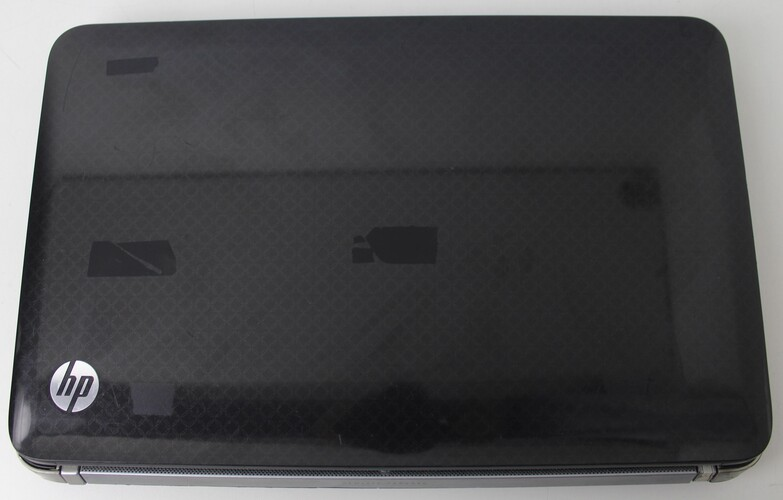 NOTEBOOK HP PAVILION DV6 15,6'' AMD A6-3420M 6GB HD-500GB + Alphanumérico