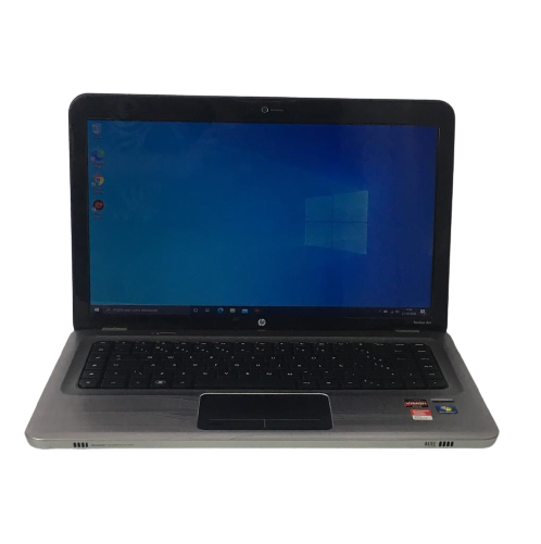 Notebook HP Pavilion DV6-3080br 15,6'' Amd Phenom II 1,6GHz 8GB HD-640GB