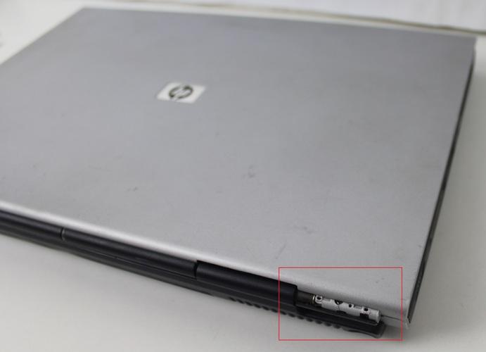 """Notebook HP Pavilion Dv 1000 14"""" Intel Centrino 1.66GHz 3GB HD-200GB - Não enviamos"""