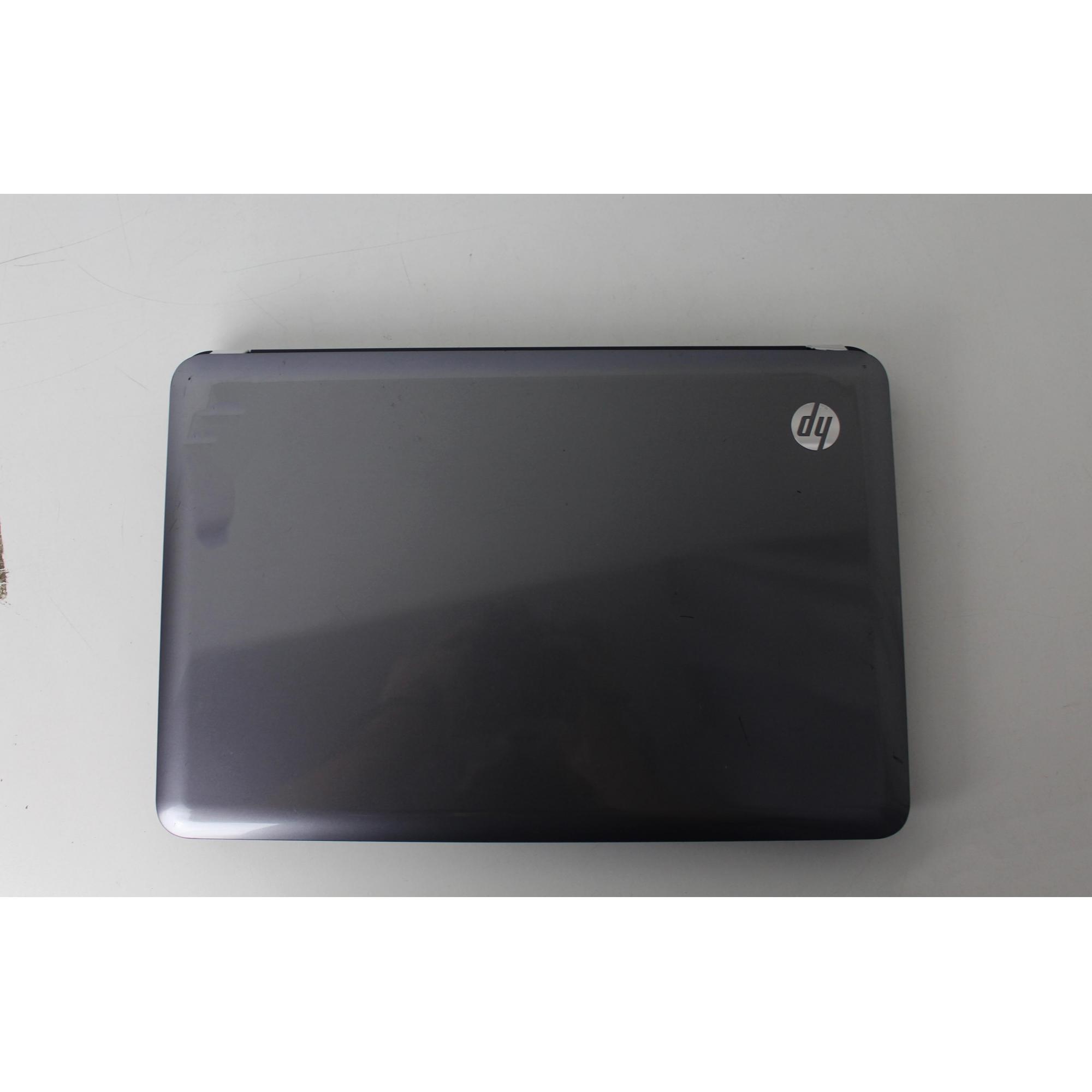 "NOTEBOOK HP PAVILION G4-1110BR 14"" INTEL PENTIUM 4GB HD-500GB"