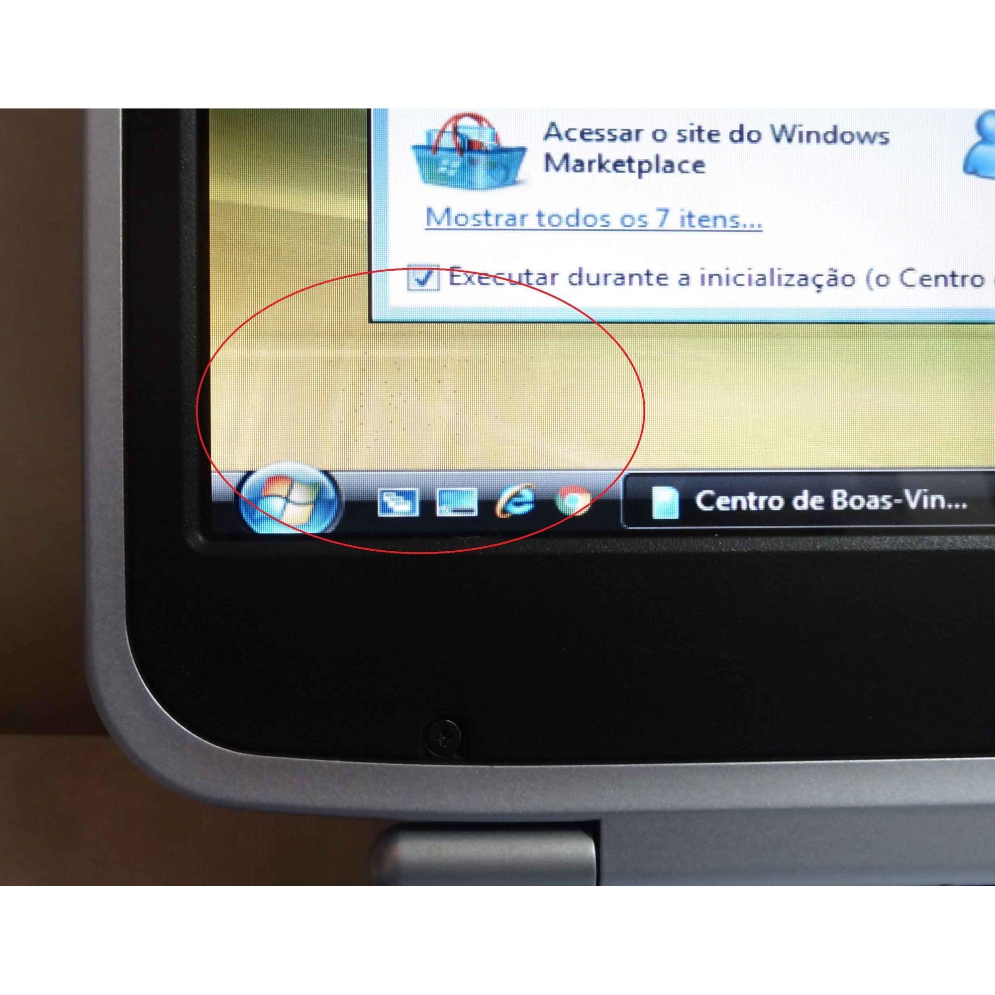 "Notebook HP Pavilion zv5000 c/Porta Paralela 15,4"" AMD Athlon 2GHz 1,5GB 80GB (NÃO ENVIAMOS)"