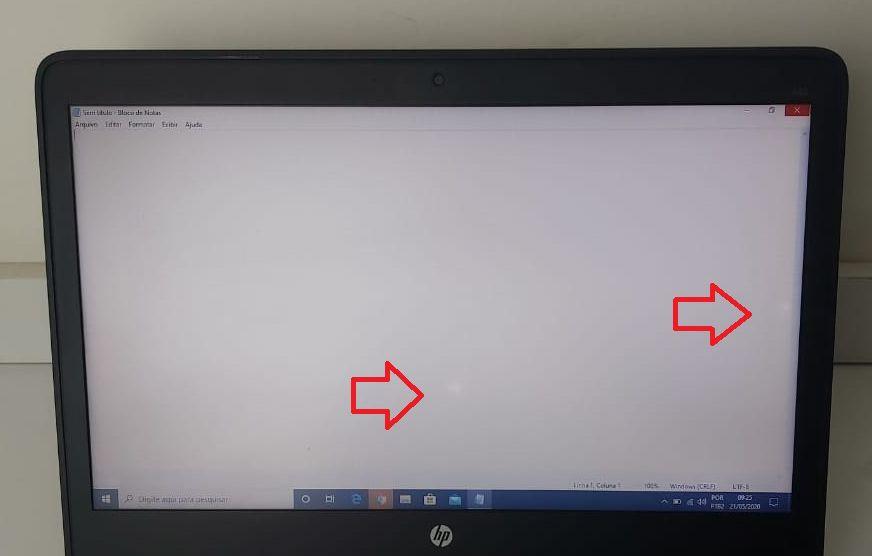 Notebook HP Probook 645G1 14'' AMD A8 2.1GHz 4GB HD-500GB - Não enviamos