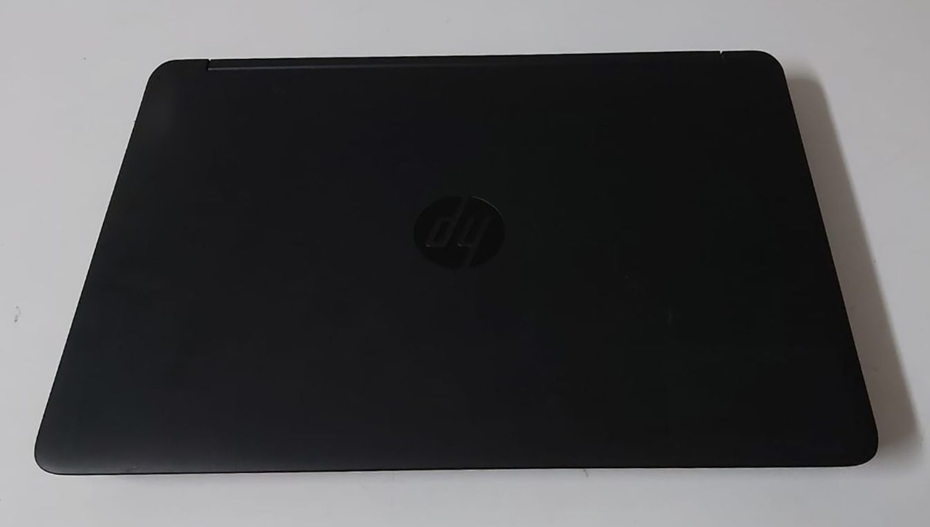 Notebook HP Probook 645G1 14'' AMD A8 2.1GHz 4GB HD-500GB - Não enviamos