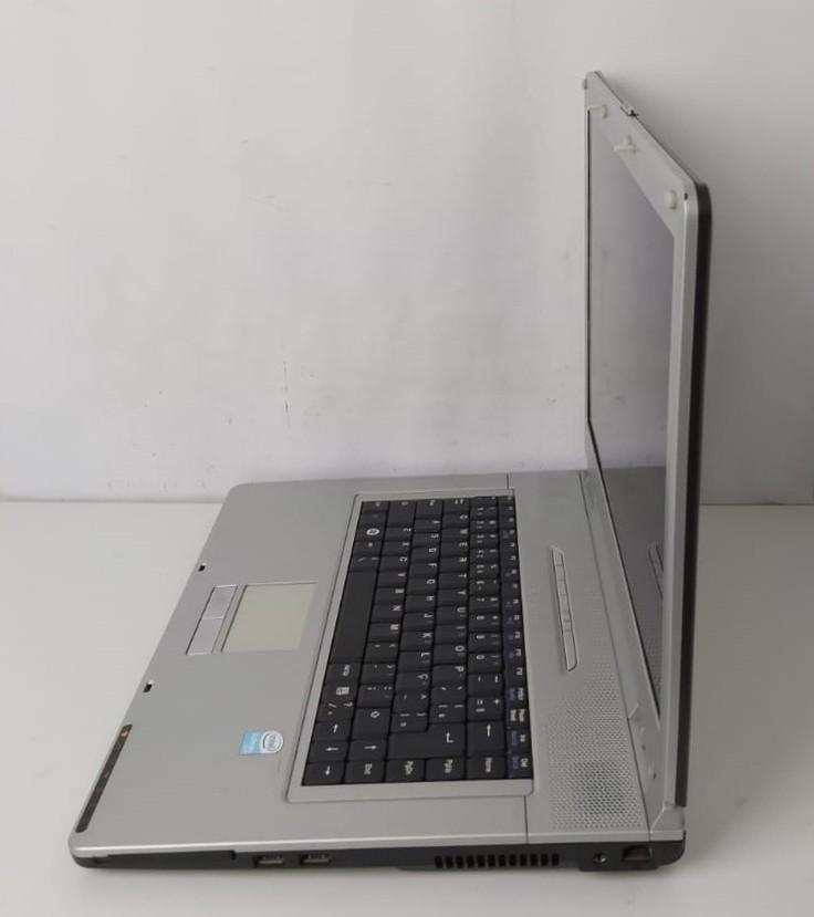 "Notebook Itautec Infoway Note W7635 15.4"" Intel Celeron 1.86GHz 2GB HD-120GB"