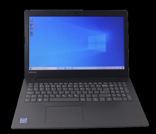 "Notebook Lenovo Ideapad 320-I15AP 15.6"" Dual Core 4GB HD-500GB"