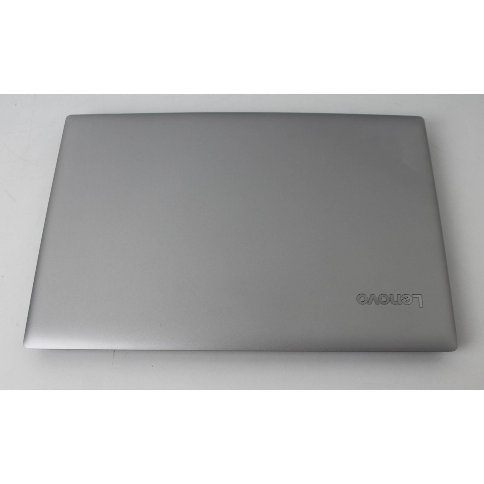 NOTEBOOK LENOVO IDEAPAD 330 15.6'' INTEL CORE I3 2.3GHZ 4GB HD-1TB + ALPHANUMÉRICO