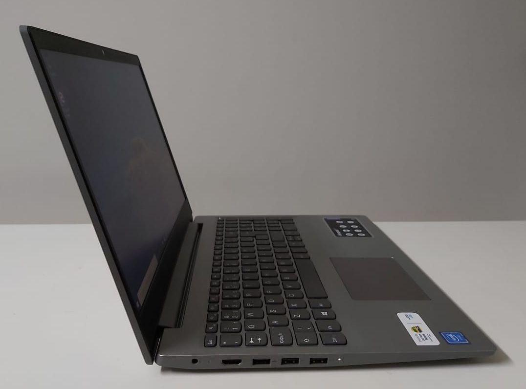 "Notebook Lenovo Ideapad S145 15.6"" Intel Celeron 1.10GHz 4GB HD-500GB - Alphanumérico"