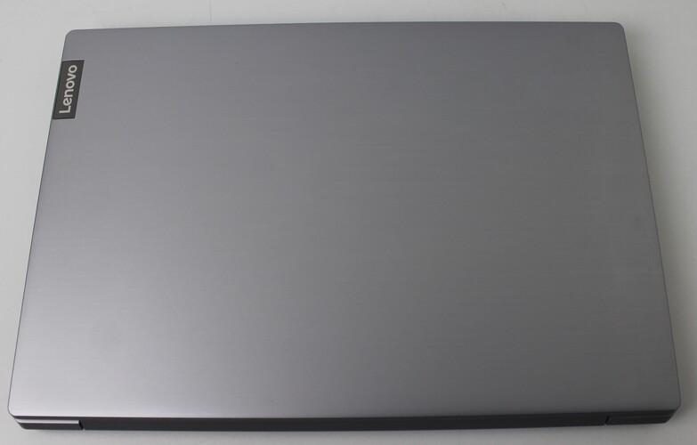 "NOTEBOOK LENOVO IDEAPAD S145 15.6"" INTEL CORE I5 8GB HD-1TB - ALPHANUMÉRICO"