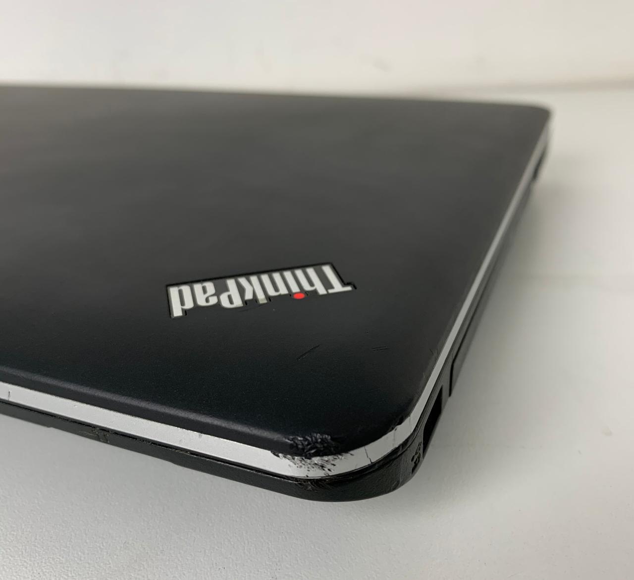 "Notebook Lenovo Thinkpad E431 14"" Intel Core i5 2.6GHz 8GB HD-500GB - Touchscreen"