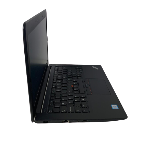 "Notebook Lenovo Thinkpad E470 14"" Intel Core i5 2.5GHz 8GB HD-500GB"