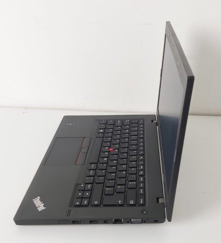 "Notebook Lenovo Thinkpad L450 14"" Intel Core i5 2.3GHz 8GB HD-1TB"