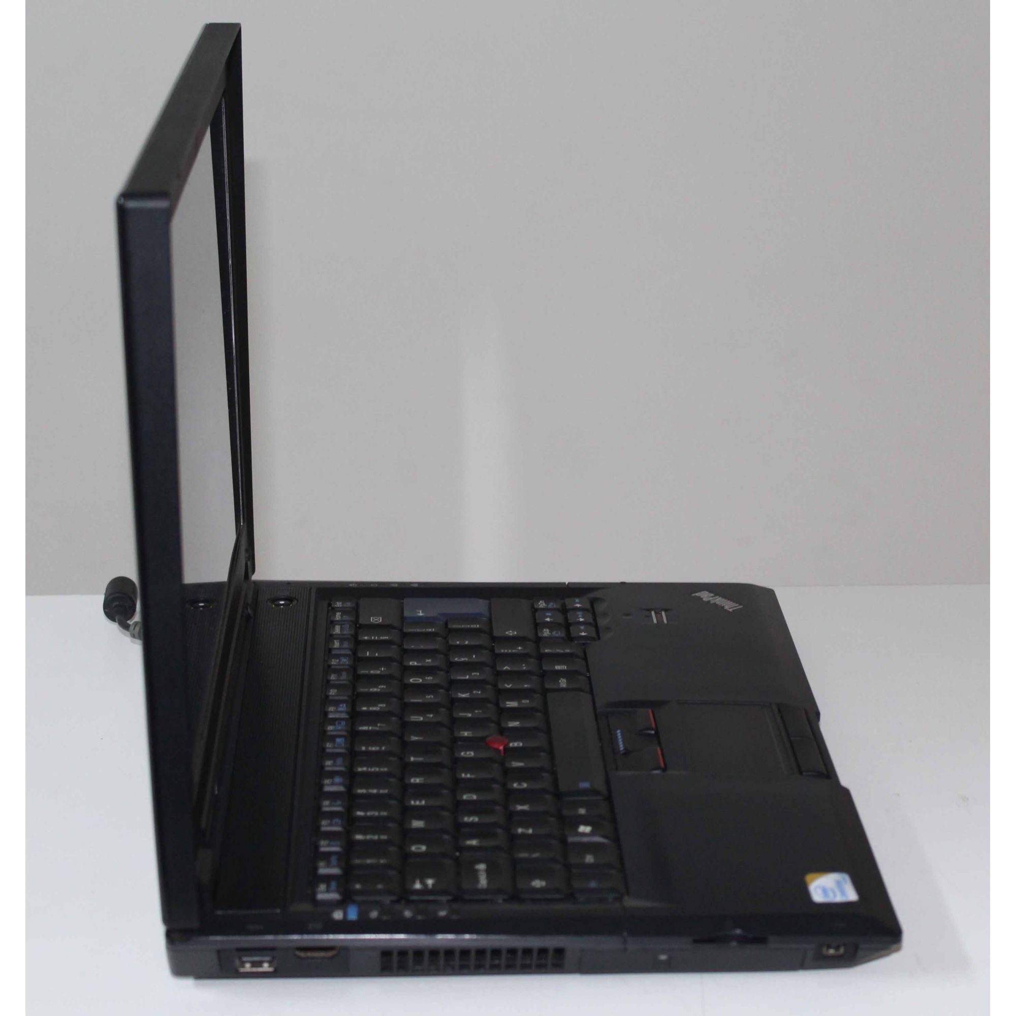 "Notebook Lenovo Thinkpad SL400 14.1"" Intel Core 2 Duo 2.24GHz 2GB HD-160GB"