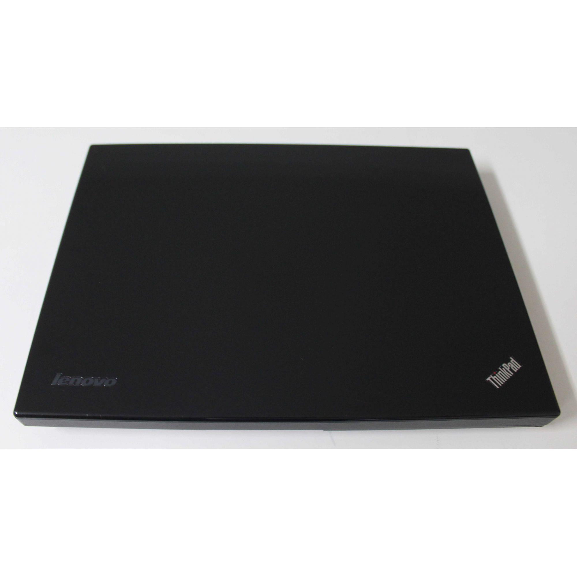"Notebook Lenovo Thinkpad SL400 14.1"" Intel Core 2 Duo 2.26GHz 2GB HD-160GB"