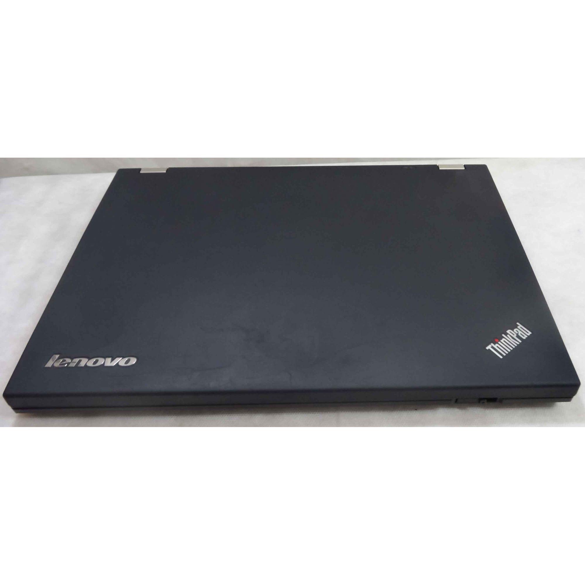 Notebook Lenovo Thinkpad T430 Intel Core i5 2.6GHz 4GB HD-320GB