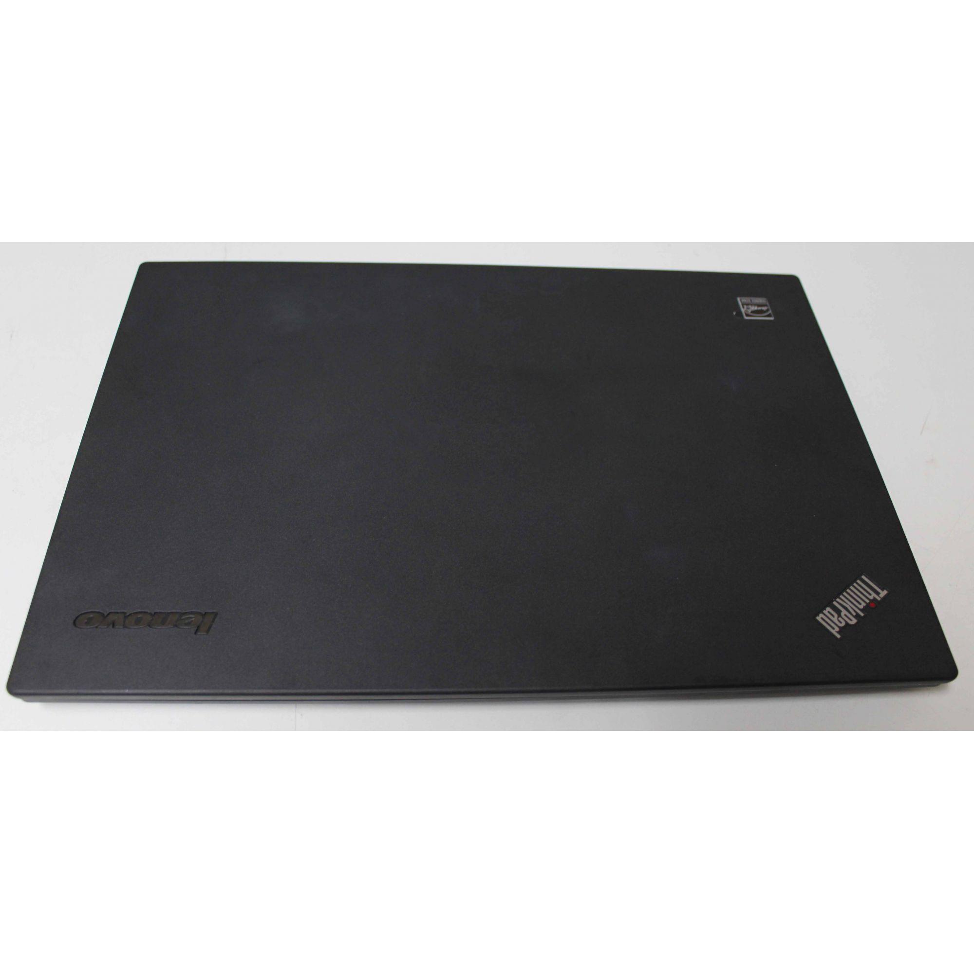 "Notebook Lenovo Thinkpad T450 14"" Intel Core i5 2.3GHz 4GB SSD-128GB"
