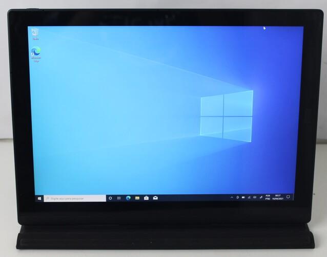 Notebook Lenovo ThinkPad Tablet X1 12'' Intel Core m5 1.1GHz 8GB SSD-256GB