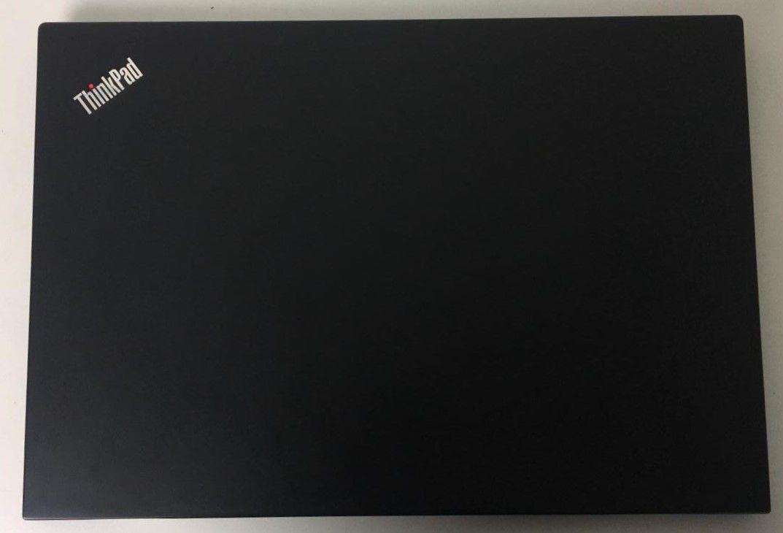 "Notebook Lenovo Thinkpad X1 Carbon 14"" i5 2.4GHz 8GB SSD-256GB"