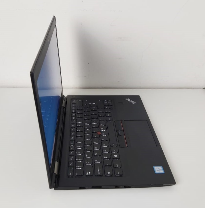 "Notebook Lenovo Thinkpad X1 Carbon 14"" Intel Core i5 2.4GHz 8GB SSD-120GB (Q)"