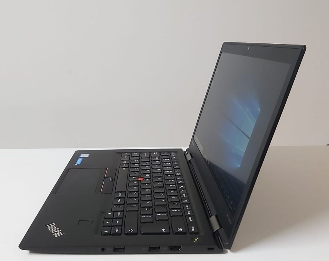 "Notebook Lenovo Thinkpad X1 Carbon 14"" Intel Core i5 2.4GHz 8GB SSD-256GB"