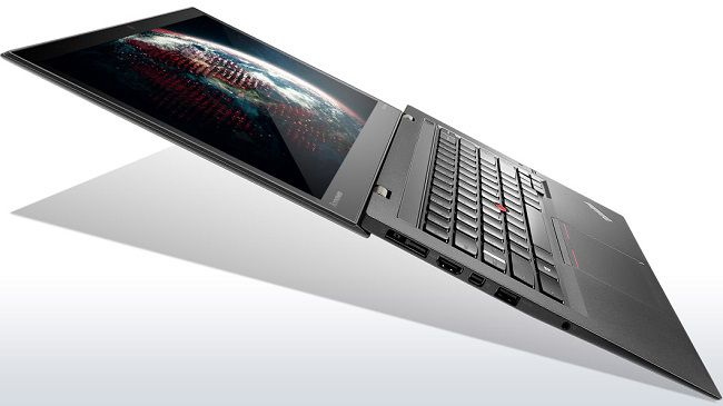 Notebook Lenovo X1 Carbon Core i5-6300U 2.4Ghz 8GB HD-256SSD