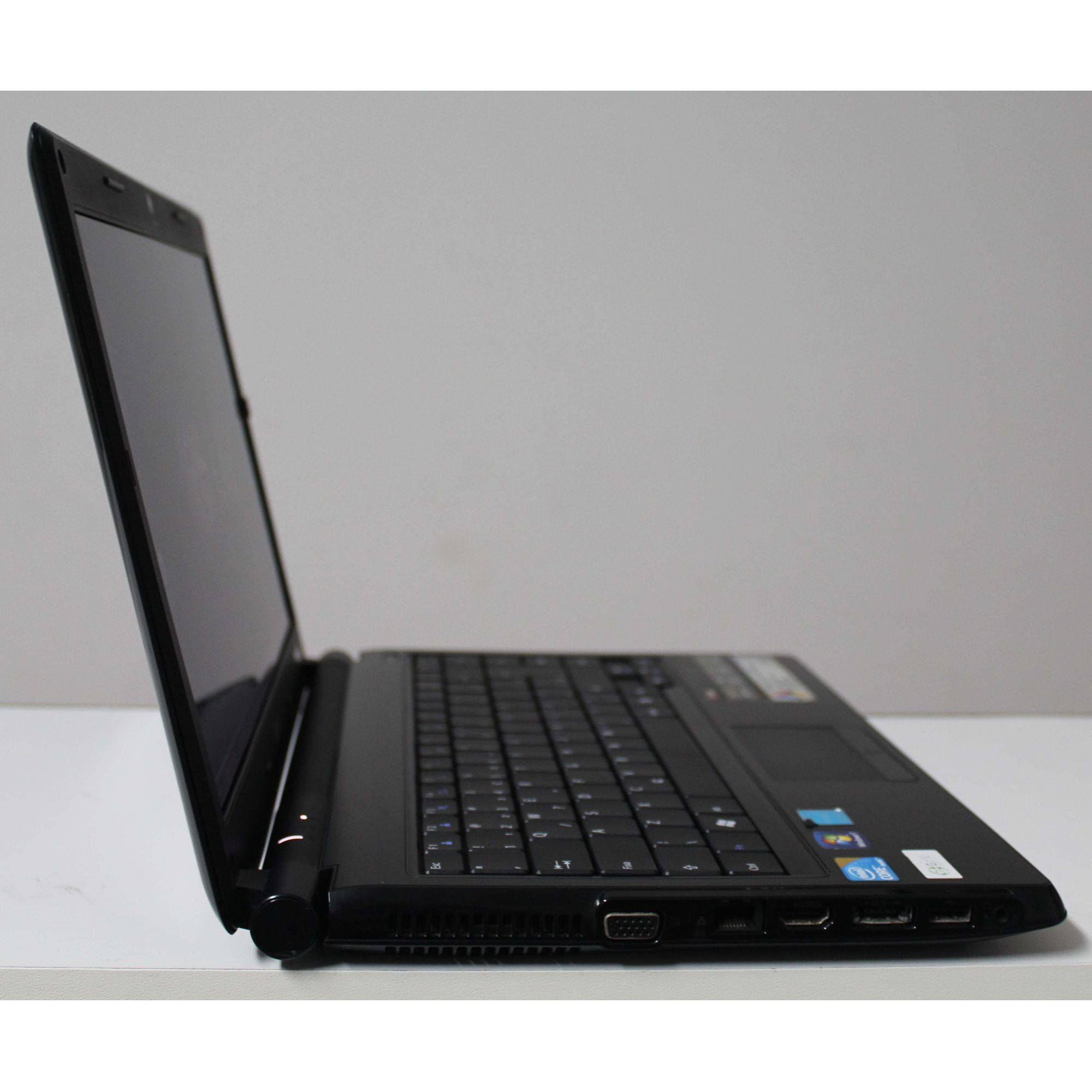 "Notebook LG A410 14"" Intel Core i3 2.67GHz 4GB HD-320GB (Não enviamos)"