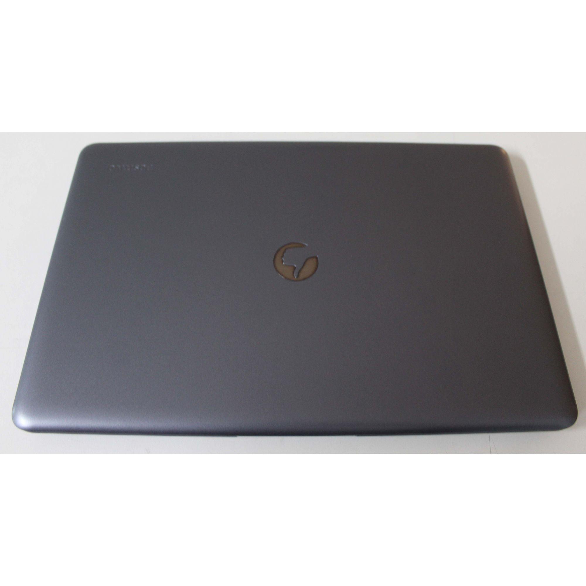 "Notebook Positivo Motion I3464A 14"" Intel Core™ i3 7020U 4GB SSD-64GB"