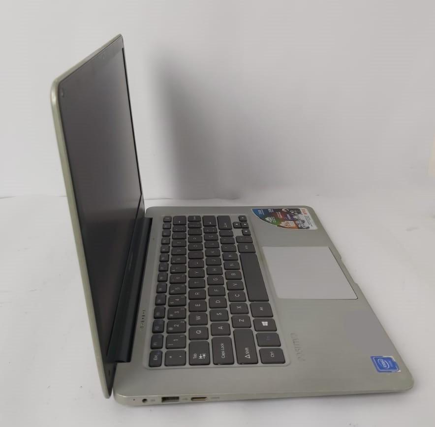 "Notebook Positivo Motion Q232A 14"" Intel Atom 1.44GHz 2GB SSD-32GB"
