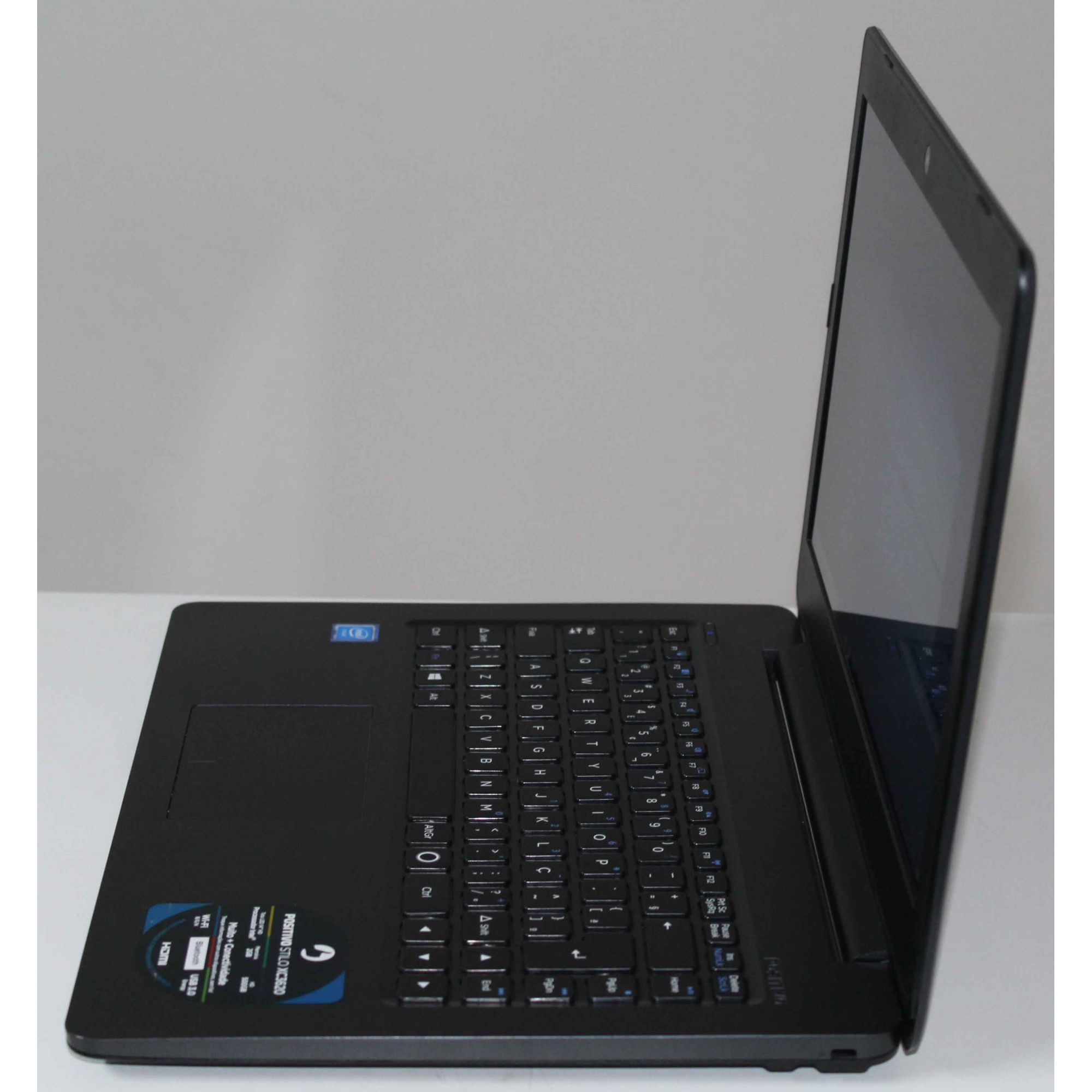 Notebook Positivo Stilo XC3620 14'' Intel Cel 1.04GHz 2GB HD-500GB