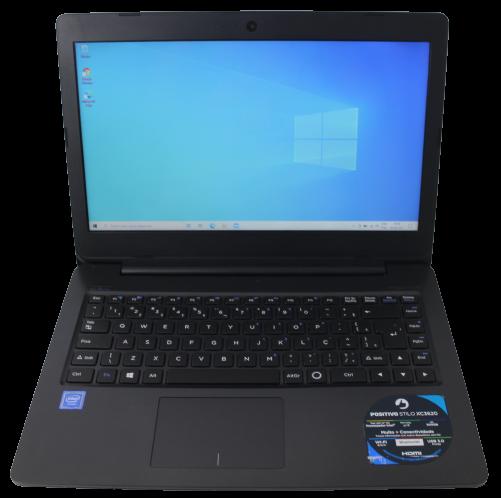 NOTEBOOK POSITIVO STILO XC3620 14'' INTEL CELERON 1.04GHZ 4GB HD-500GB