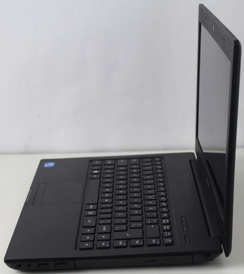 """Notebook Positivo Unique S2050 14"""" Intel Celeron 1.5GHz 4GB HD-250GB"""