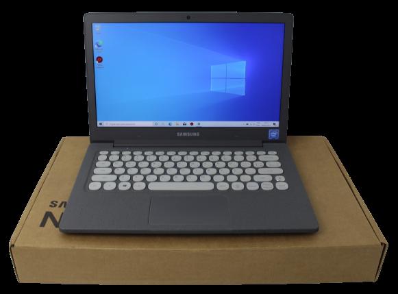 """NOTEBOOK SAMSUNG FLASH F30 13.3"""" INTEL CELERON 1.1GHZ 4GB SSD-64GB"""