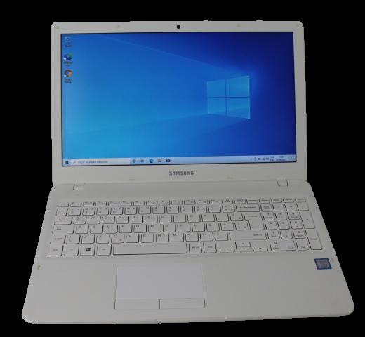 "Notebook Samsung NP300E5M 15.6"" Intel Core i5 2.5GHz 8GB HD-1TB + Alphanumérico"