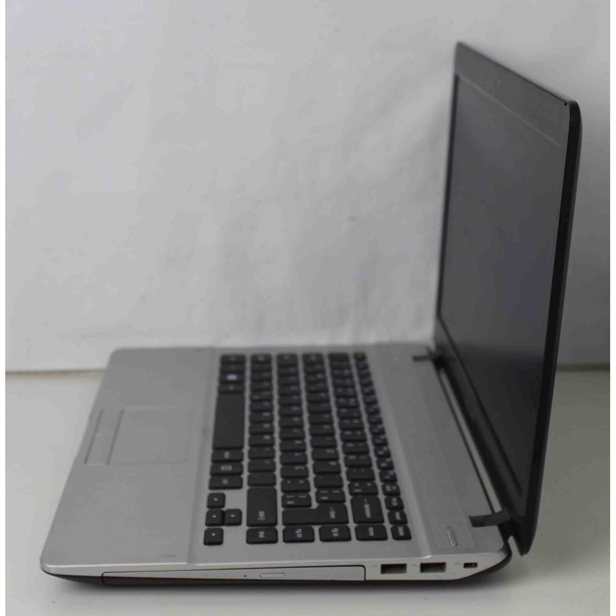 "Notebook Samsung NP370E4K KWABR 14"" Intel Core i3-5005 2.0GHz 4GB HD-500GB"