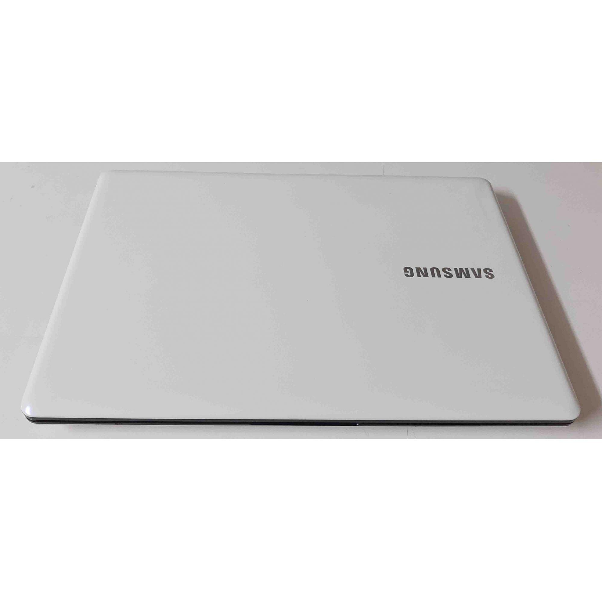 Notebook Samsung NP370E4K 14'' Intel Core i5 2.2GHz 4GB HD-500GB