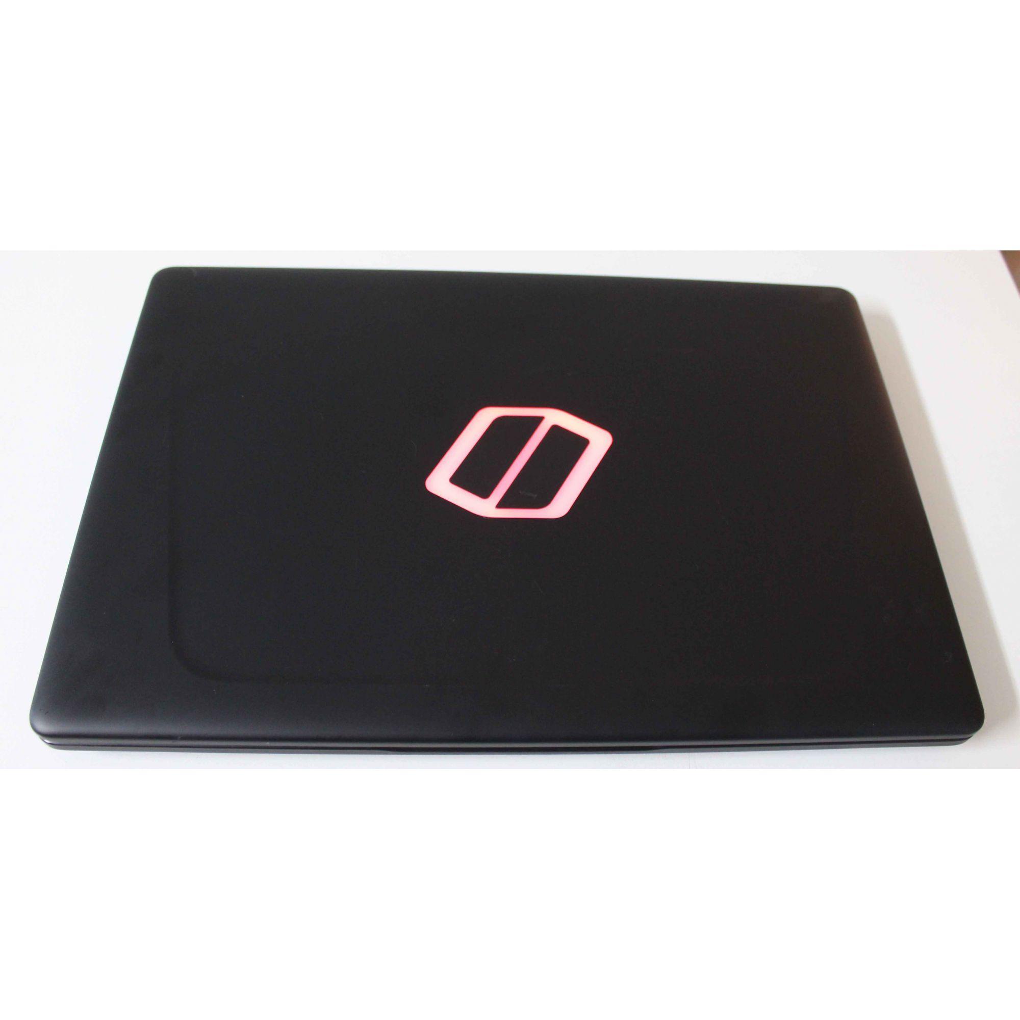 Notebook Samsung Odyssey 15.6'' Intel Core i7 2.8GHz 8GB HD-1TB + Alphanumérico + (4GB Dedicada)