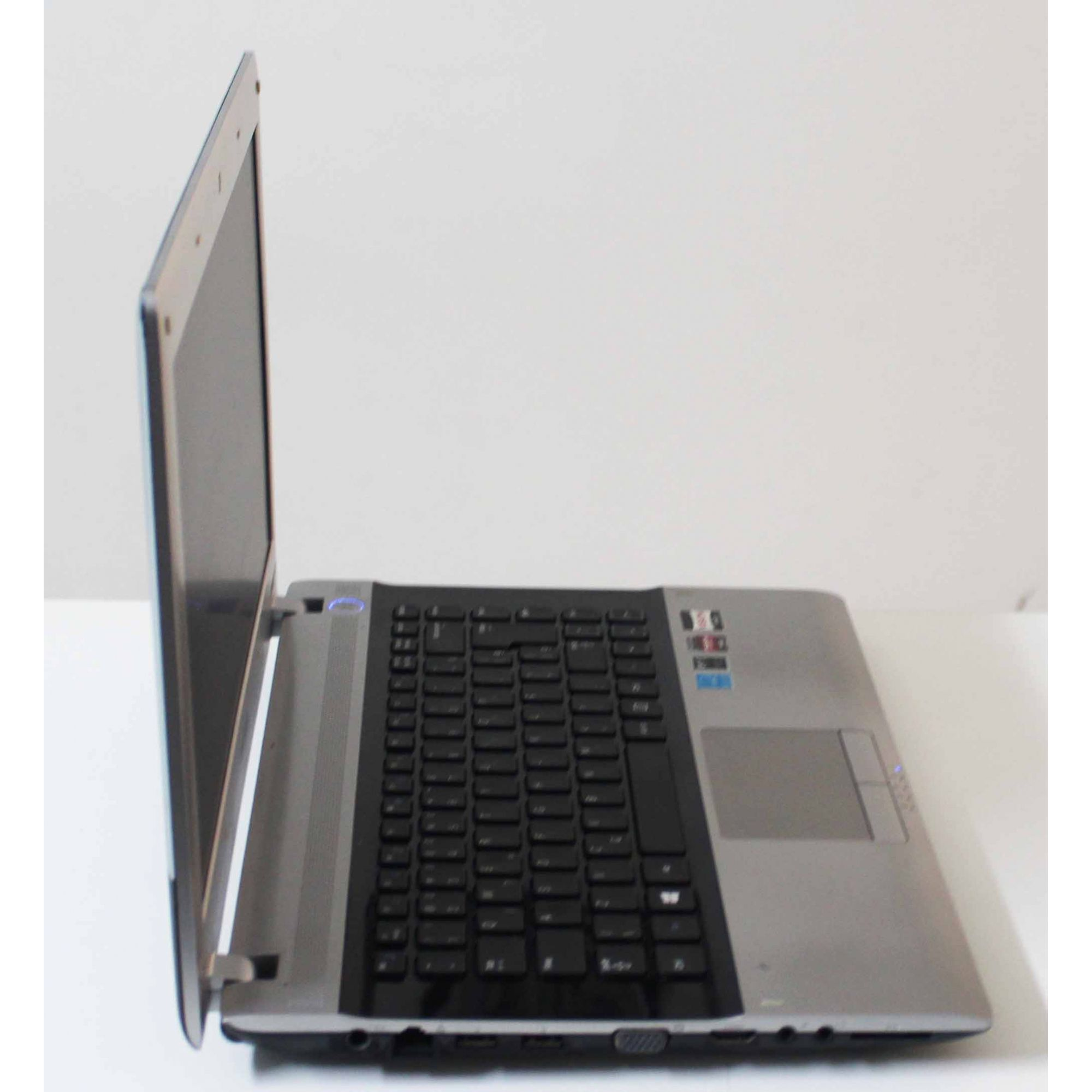 "Notebook Samsung RV415 14"" AMD E-300 1.30GHz 4GB SSD-120GB (Não Enviamos)"