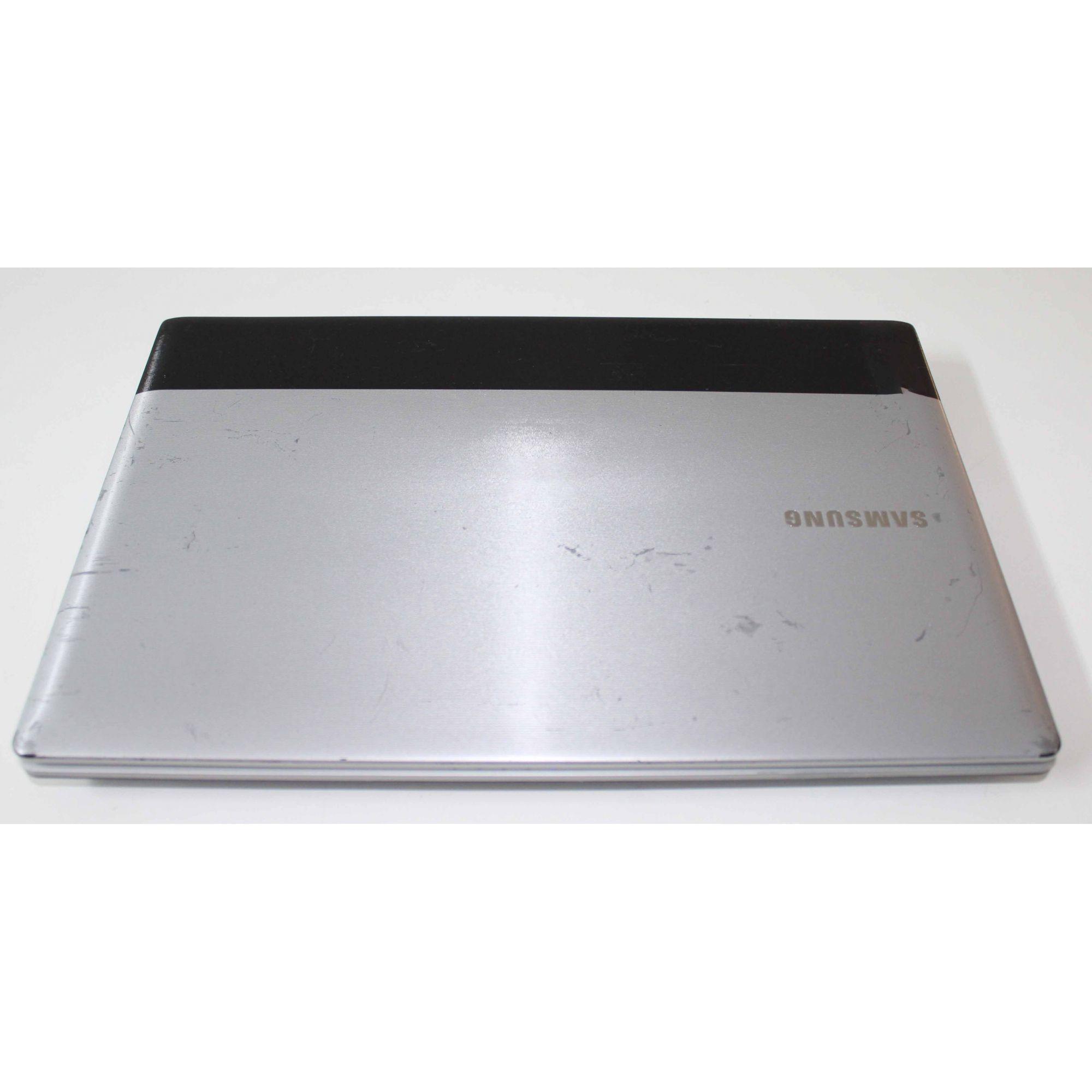 """Notebook Samsung RV415 14"""" AMD E-300  1.3GHz 3GB HD-320GB"""