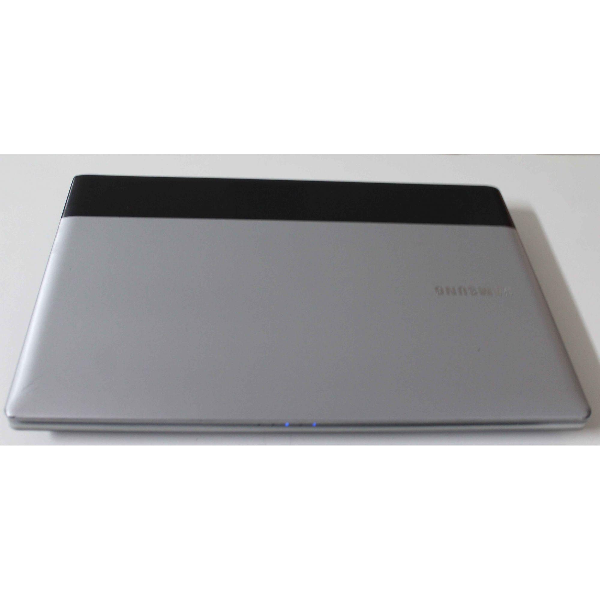 Notebook Samsung RV415 14'' AMD E-300 1.3GHz 4GB HD-320GB