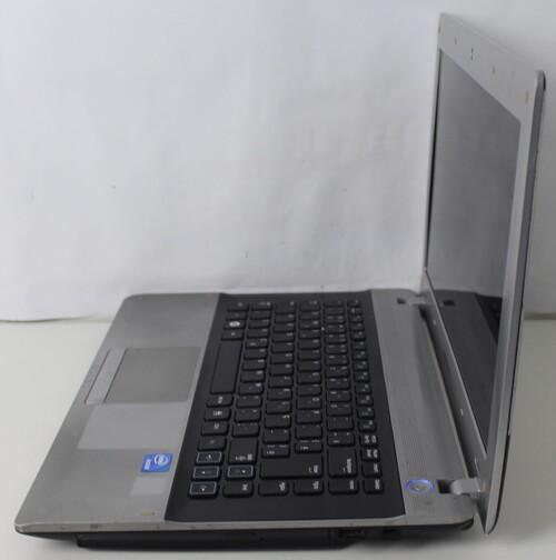 """Notebook Samsung RV420 14"""" Intel Celeron 1.5GHz 4GB HD-320GB"""