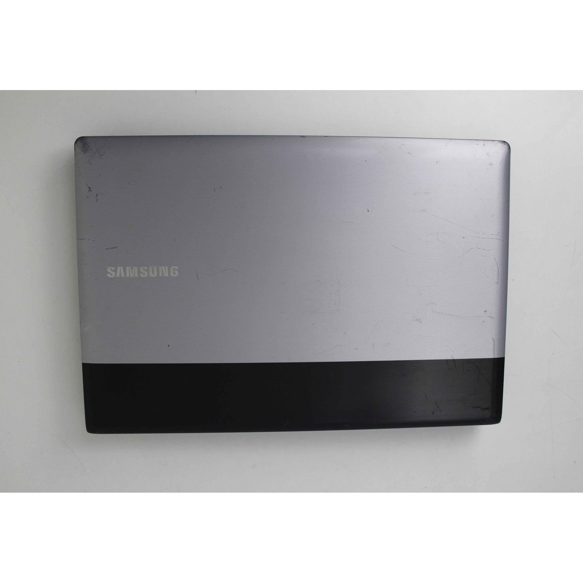 "NOTEBOOK SAMSUNG RV420 14"" INTEL CORE I5 2.3GHZ 4GB HD-640GB"