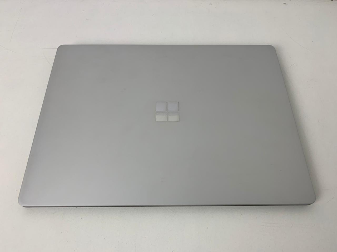 "Notebook Surface Laptop 2 13.5"" Intel Core i5-8250U 8GB SSD-128GB Touchscreen - Tela QHD"