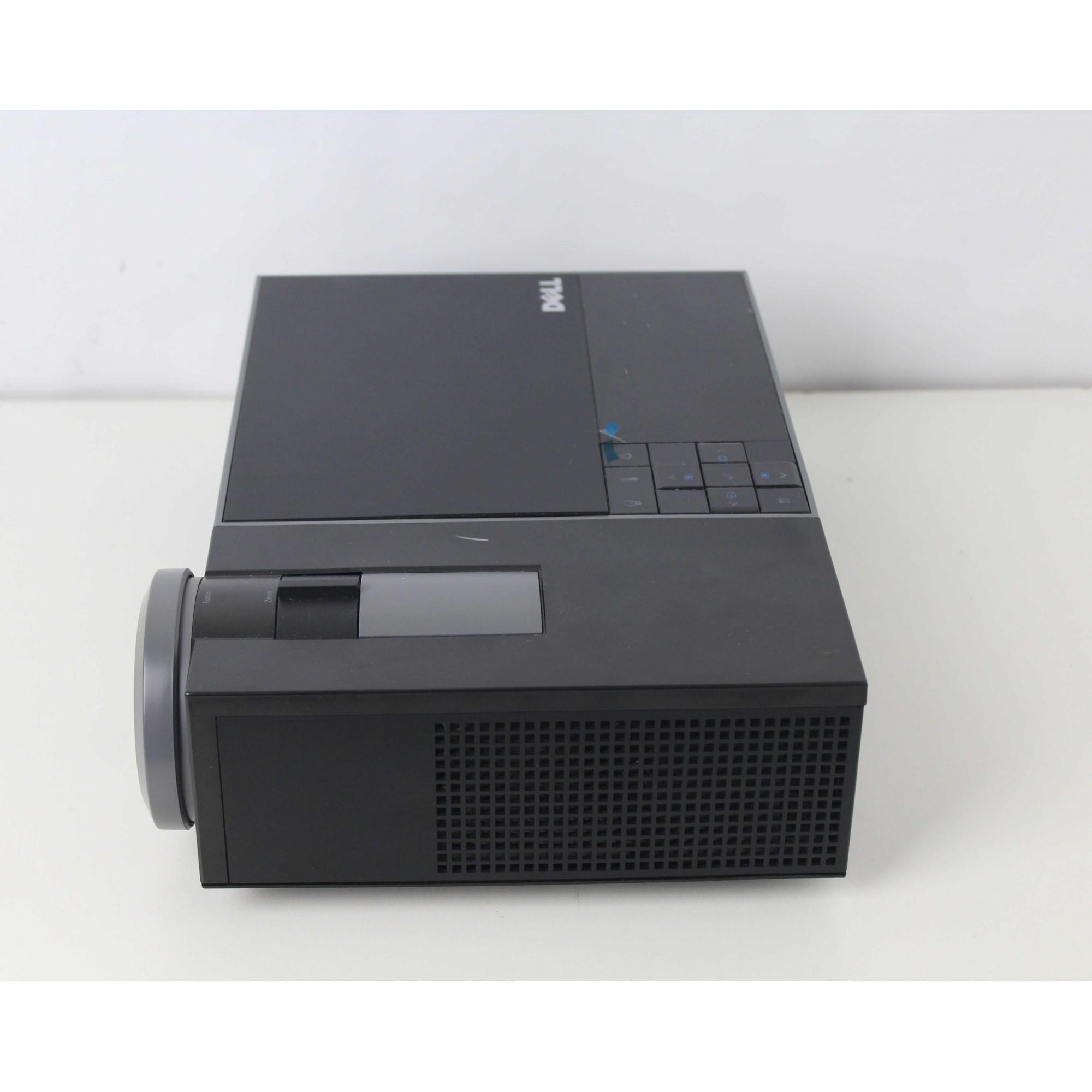 Projetor Dell 1510X