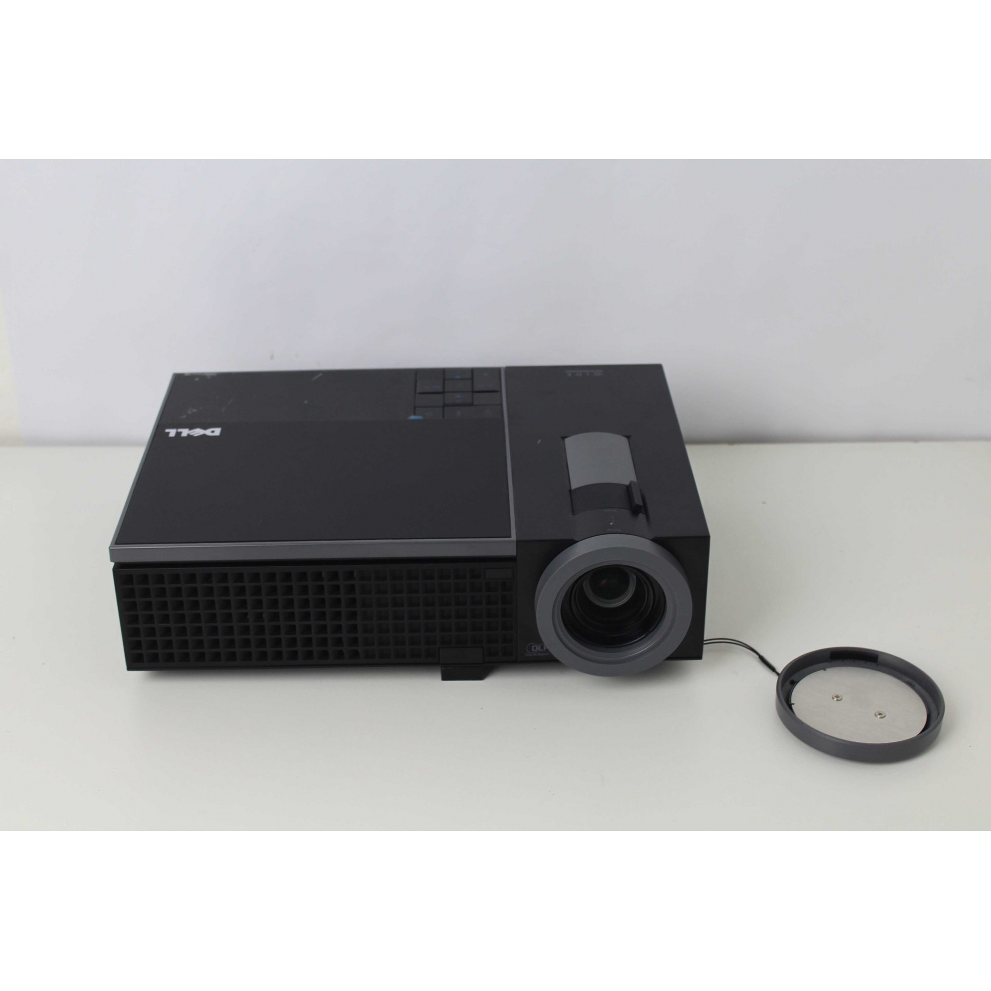 Projetor Dell 1610HD Wide
