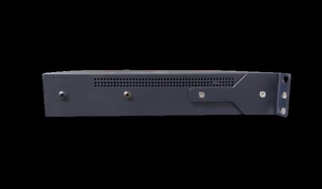 Console Server Advocent ACS 6048 Cyclades - 48 Portas 10/100/1000 Base