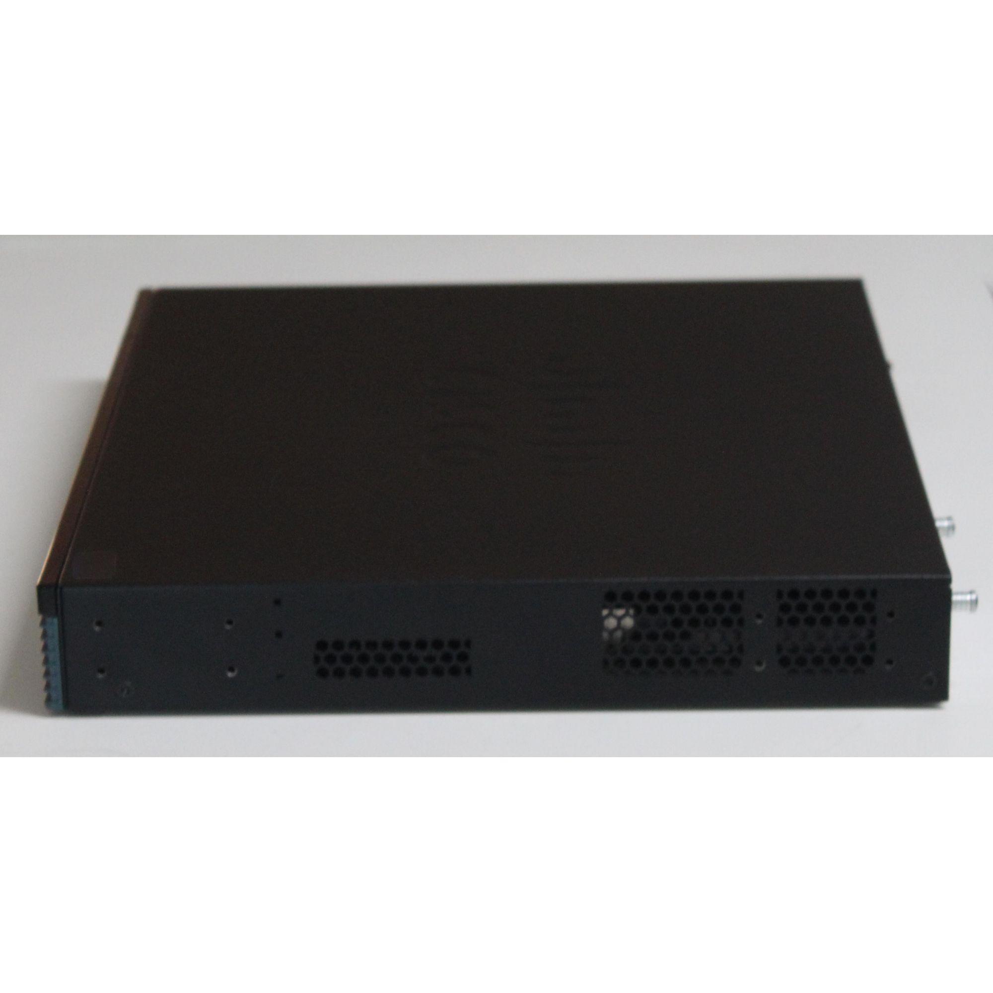 Roteador de serviços Cisco 1905 - 2x RJ45 10/100/1000Mbps